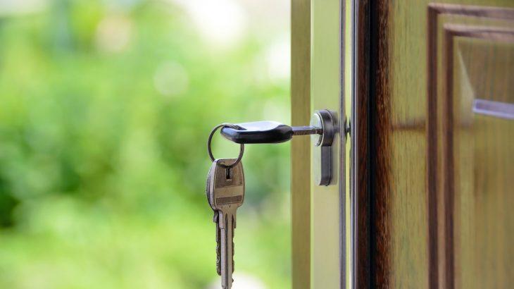 aanvragen van een hypotheek